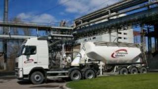 «Сибирский цемент» подвел производственные итоги за первый квартал 2017 года