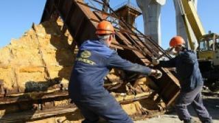 «Сибмост» построит дамбу в городе «Бийске»