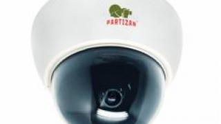 Антивандальные камеры Partizan получили сертификацию защиты IK10