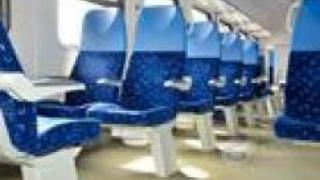 Автономные системы тушения огня в поездах и электричках