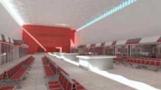 Девелоперы предложили проект реконцепции вокзала