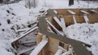 "Добавка ""Нордпласт"" ускорит процесс затвердевания бетона"