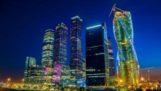 Эксперты назвали самые дорогие московские высотки