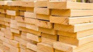 Финляндия увеличила производство пиломатериалов на 15,1%