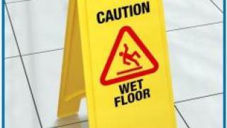 """""""Глисс Гард"""" – средство против скольжения для бассейнов и саун"""