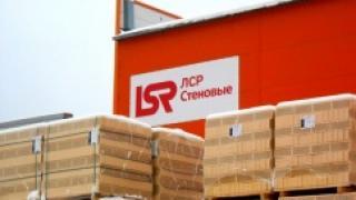 """Группа ЛСР"" бьет рекорды по продаже кирпича"