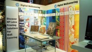 HP WallArt 3.0 позволит владельцам HP Latex расширить бизнес производства интерьерных товаров