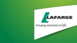 Holcim и Lafarge объединят производство цемента