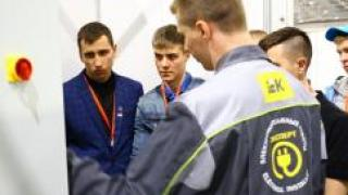 IEK GROUP определяет международные стандарты в области электромонтажа
