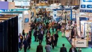 IEK GROUP примет участие в специализированной выставке электротехнического оборудования Matelec (Испания)