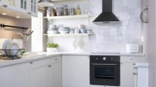 IKEA приостановила продажи кухонной мебели и бытовой техники