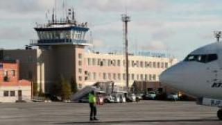 Из-за капитального ремонта все рейсы на вылет из аэропорта Новый Уренгой временно будут обслуживаться в Зале повышенной комфортности