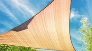 Как подобрать правильный крепёж для солнцезащиты дома