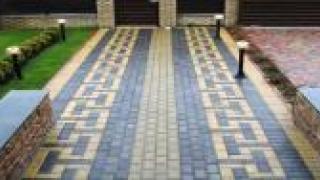 Как продлить жизнь тротуарной плитке