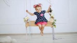 Как сделать безопасные качели для ребенка: 5 советов родителям