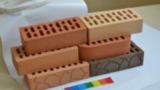 Керамический кирпич от известного российского завода представят на выставке «Строительство и архитектура»