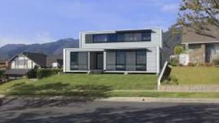 Китайская компания SANY построит модульные жилые дома в России