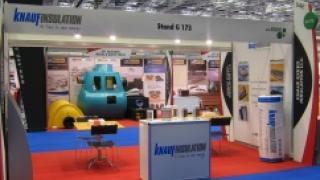 Knauf Exeed Insulation представила свое стекловолокно в Катаре (видео)