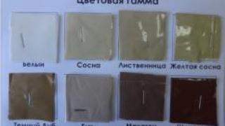 """Компания """"Сиббрус"""" рекомендует использовать герметик для дерева"""