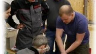Компания fischer организовала для партнёров серию семинаров по строительному крепежу