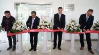Компания fischer открыла исследовательскую лабораторию в Китайском университете