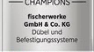 Компания fischer признана лидером мирового рынка и самым известным семейным бизнесом в Германии 2018 года