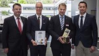 Крепёж fischer признан самым рекомендуемым среди строителей Германии