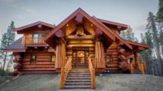 Минпромторг предложил развивать деревянное домостроение