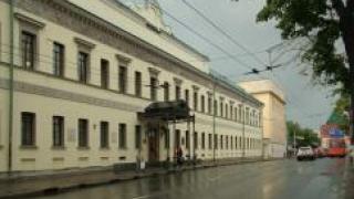 На ремонт Ленинской библиотеки в Нижнем Новгороде объявлен конкурс