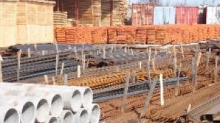 На юге перекрыли канал контрабанды стройматериалов из Узбекистана