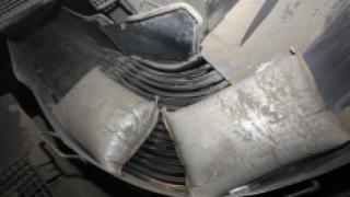 Никольский завод снабжает строителей Поволжья качественным цементом