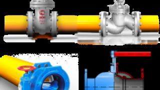 Опубликован прогноз рынка трубопроводной арматуры на 2015 год