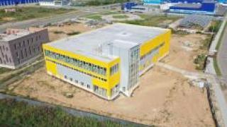 PLASTFOIL® для предприятий особой экономической зоны в Дубне
