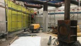 PLASTFOIL® защищают фундамент бизнес-центра класса «А»