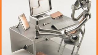Подборка интересных и полезных приспособлений для работы в офисе из Instagram