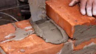 Потребление цемента в кризис сократится на 15%