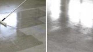 Появился новый продукт для удаления бетонной пыли