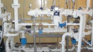 Преимущества краски-термос Изоллат на промышленных предприятиях