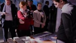 Природный камень от отечественных и иностранных поставщиков на выставке «УралЭкспоКамень» - традиционной партнёрской выставке Build Ural/WorldBuild Ural