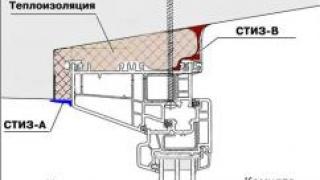 Профессиональная герметизация оконных проёмов  ̶  залог теплой атмосферы
