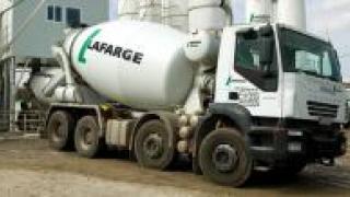 Производитель цемента Lafarge приостановил строительство завода в Ростовской области
