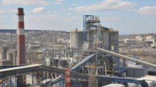 Производство цемента в Краснодарском крае снизилось на 5%