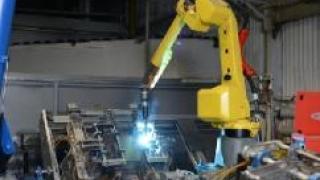 Роботизация электротехнической промышленности