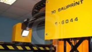 Российские 3D принтеры представят на европейской выставке