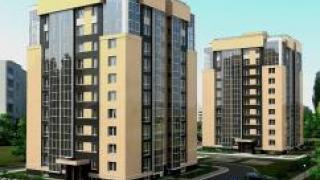 С начала года на севере Москвы построили 8 объектов недвижимости