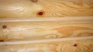 """""""СибБрус"""" выполненяет работы по герметизации деревянного дома"""