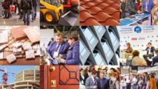 Совсем скоро состоится  выставка строительных и отделочных материалов WorldBuild St. Petersburg / ИнтерСтройЭкспо.