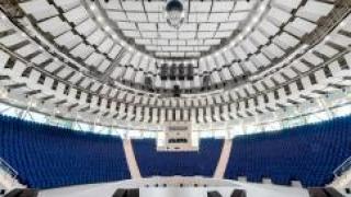 Создание благоприятной акустической среды в амфитеатре всероссийского детского центра «Орлёнок».