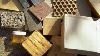 """Спрос на """"зеленые"""" стройматериалы продолжает расти"""