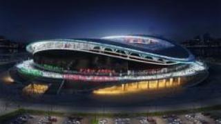 Стадион в Казани «заручился» поддержкой fischer